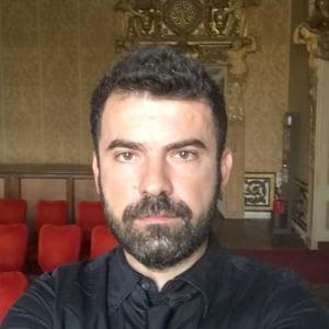 Dr. George Artopoulos