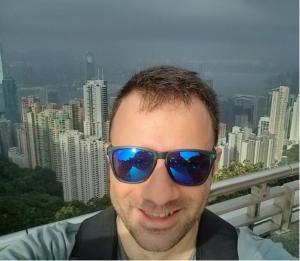 Dr. Melinos Averkiou