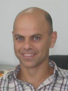 Dr. Yiorgos Chrysanthou